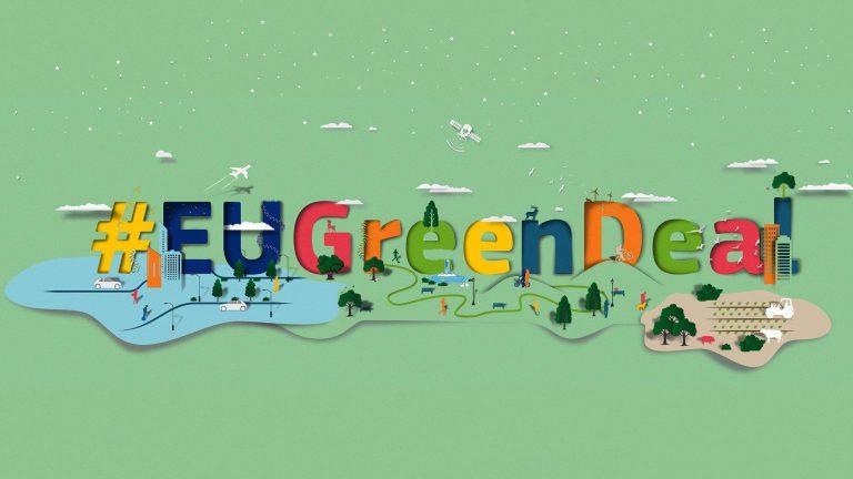 Viva il Green Deal, ma non a spese del Paesaggio
