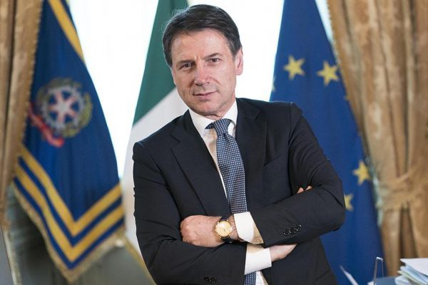 LETTERA  APERTA DI ITALIA NOSTRA AL PRESIDENTE DEL CONSIGLIO GIUSEPPE CONTE . NO ALLE SPECULAZIONI SU PAESAGGIO  E AMBIENTE