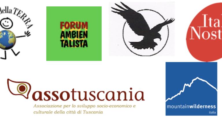 Arrivate al Ministero dell'Ambiente oltre 100 osservazioni contro l'impianto eolico a Tuscania